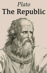PLATO AND HIS WORKS cover