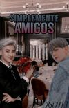 Simplemente Amigos [ChanBaek] cover