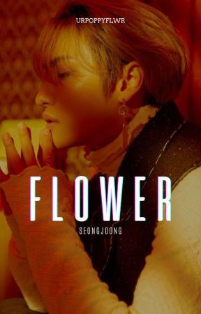 Flower - seongjoong ✔ by Lyacchan10