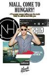 Niall, come to Hungary! cover