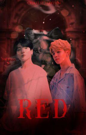 Red by Charlie_Hayden