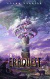 The Eraquest cover