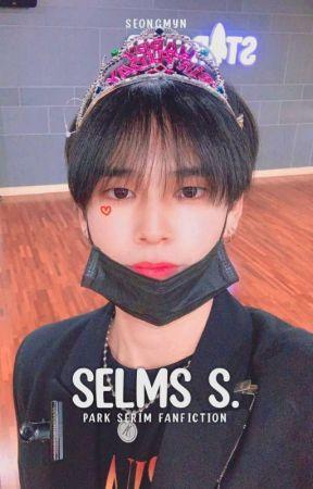 SELM SINGLES. serim by seongmyn
