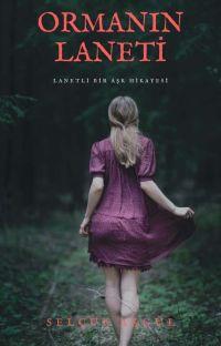 ORMANIN LANETİ ( Dram - Fantastik ) cover