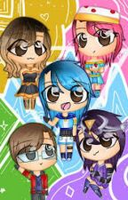|| Itsfunneh ||  *IncorrectQuotes* by WAFFLEPIRATE12345