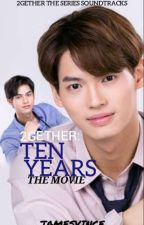 2gether the Series Soundtrack ( translated ) by jamesvince