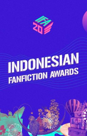INDONESIA FANFICTION AWARDS by IFA2020_