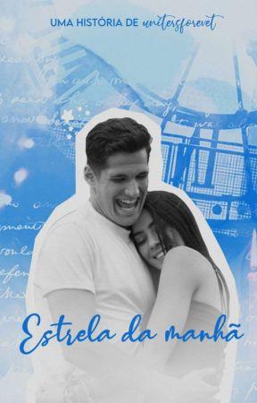 Estrela da Manhã- Pebina  by unitersforevet
