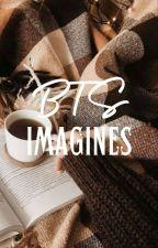 BTS Imagines ✔ by tinylittlejk_
