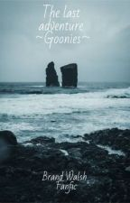 The last adventure ~The Goonies~ Brand Walsh by Moonlight161