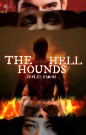The Hellhounds by keyleehargis