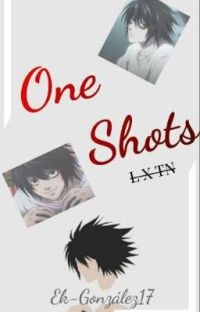 One Shots. L. Lawliet  cover