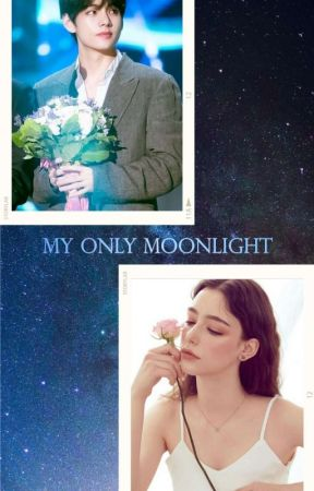 My Only Moonlight 🌙☪️💙💙 ( អូនជាពន្លឺចន្ទរបស់បង ) ( Completed ✅ ) by PhanouSout