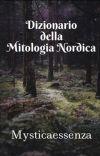 Dizionario della Mitologia Nordica cover