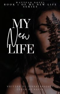 My New Life  cover