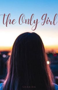 The Only Girl cover
