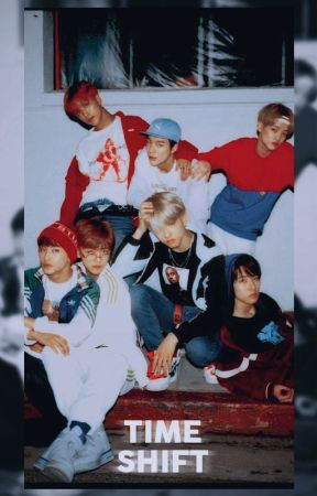 𝐭𝐢𝐦𝐞 𝐬𝐡𝐢𝐟𝐭 | nct dream by yuehwa