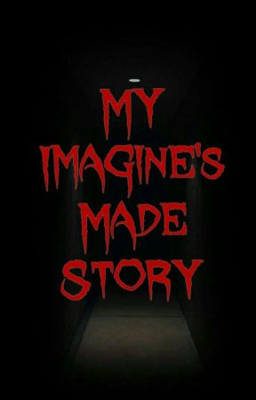 My Imagine's Made Story by Fox_Sanlang