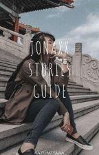 Jonaxx Stories Guide by kazumiyaaa_