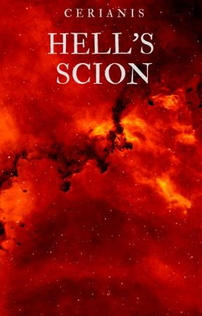 Hell's Scion by Cerianis