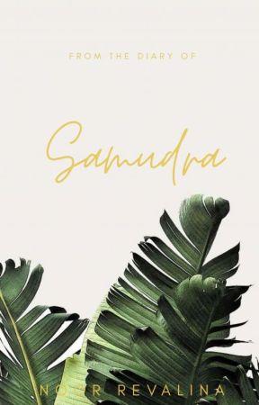 Samudra by NoorRevalina