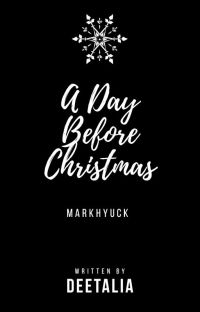 [✓] A Day Before Christmas [Bahasa] cover