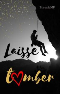 Laisse tomber  cover
