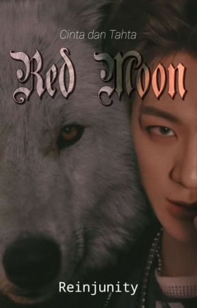The Saga : RED MOON | Lee Jeno by reinjunity