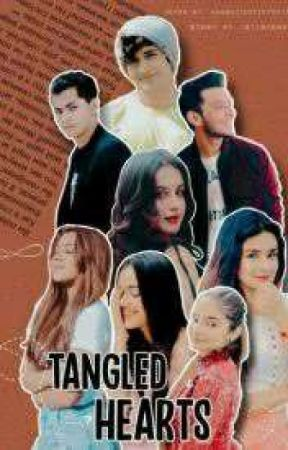 Tangled Hearts| Ongoing by iincendiia