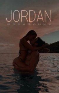 Jordan  cover