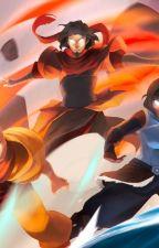 AVATAR: The Legend of the New Avatar by ChnHyk_Sj