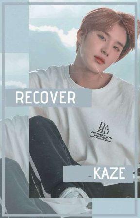 RECOVER  {Kim Jungwoo} by Jaepoggiki