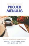 Projek Menulis (Writing Project) cover