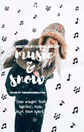Music And Snow ✔️ by living-beauty