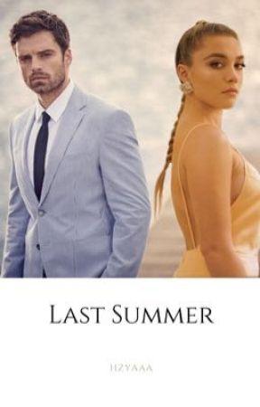 Last Summer by hzyaaa