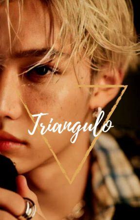 Triángulo || Stray Kids by Spear_Binnie