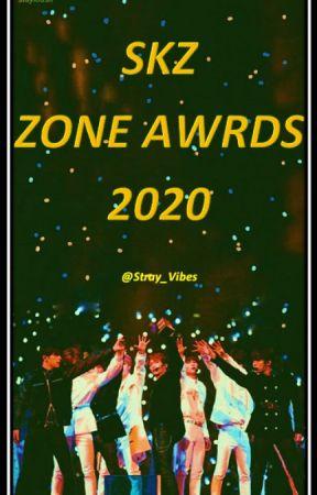 SKZ ZONE AWARDS 2020 by Stray_Vibes