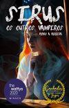 Sirus: Os Outros Vampiros cover