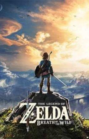 Hypothèses Zelda Breath of the Wild 2 by Free_biird
