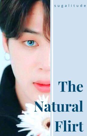 The Natural Flirt | PJM ✓ by sugalitude