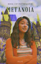 Metanoia • Harry Potter • Book I by gr1m_r3apr