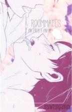 Roommates (Book 1) (An Ereri FanFic) by JustWritingFanFics