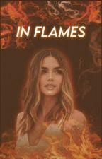 In Flames // 9-1-1 Fox (seasons 1-4) by akila47