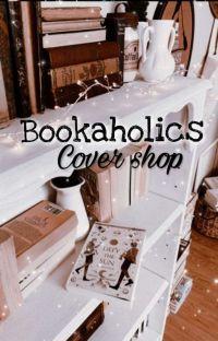Bookaholics Cover Shop cover