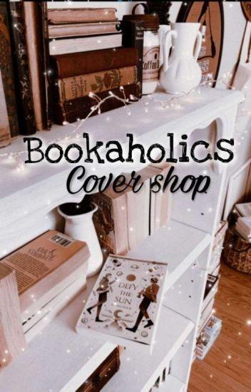 Bookaholics Cover Shop