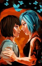 Life Is Strange Imagines by Spilled_My_Tea