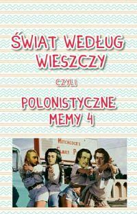 Świat według Wieszczy cover
