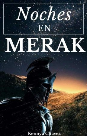 Noches En Merak ©  by KennPrixca