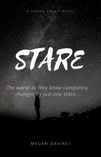 Stare by passionwastaken