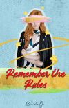 Remember the Rules cover